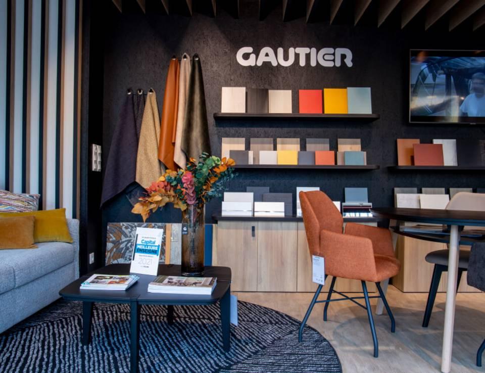 Boutique Convention à Paris