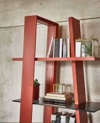 bibliothèque meubles gautier