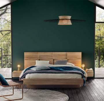 Lit meubles Gautier