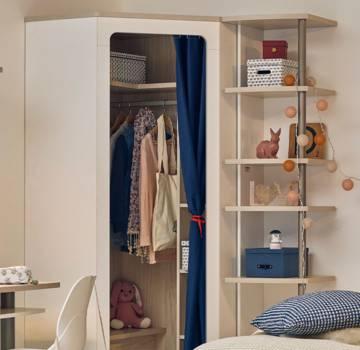 armoire kids meubles gautier