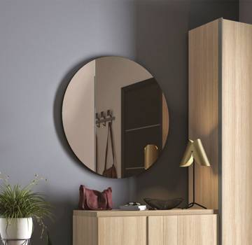 Miroirs meubles Gautier